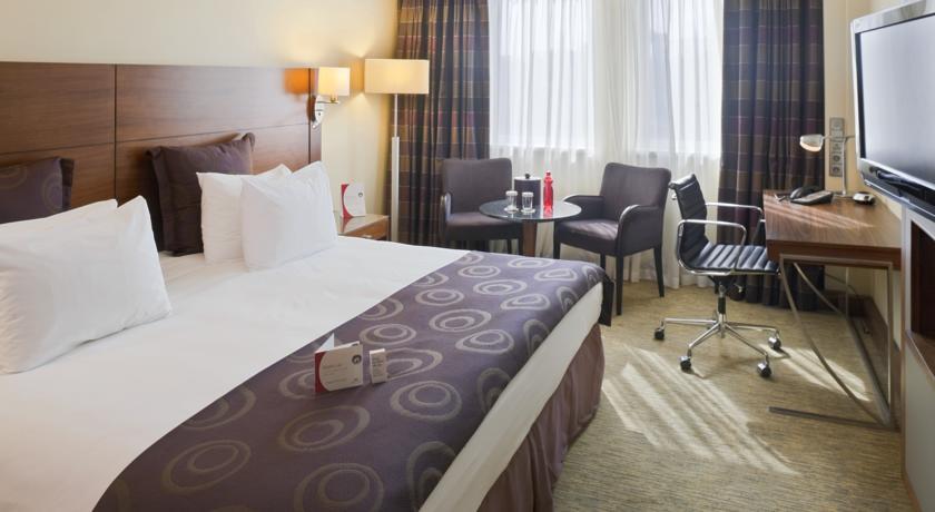 فندق كراون بلازا أمستردام سيتي سنتر