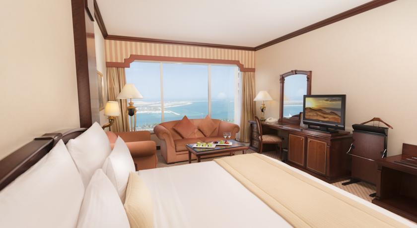 فندق ميلينيوم الكورنيش أبوظبي