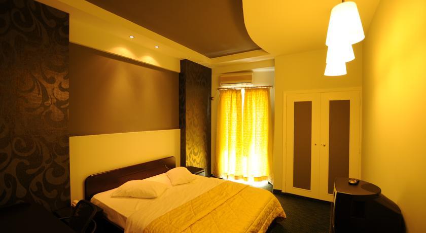 فندق مينو أثينا