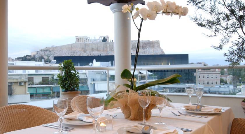 فندق هيرا اثينا