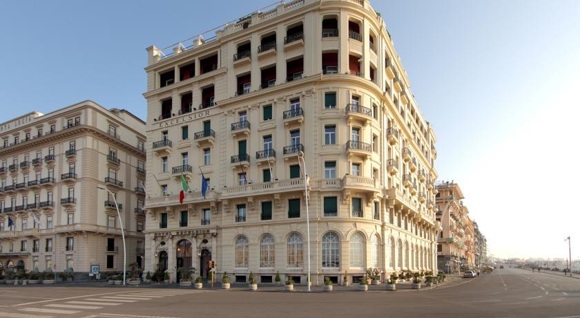 فندق يوروستارز اكسلسيور