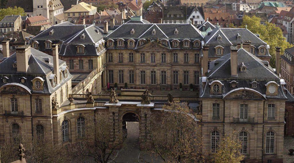 قصر روهان باريس