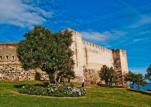 قلعة سهيل ماربيا