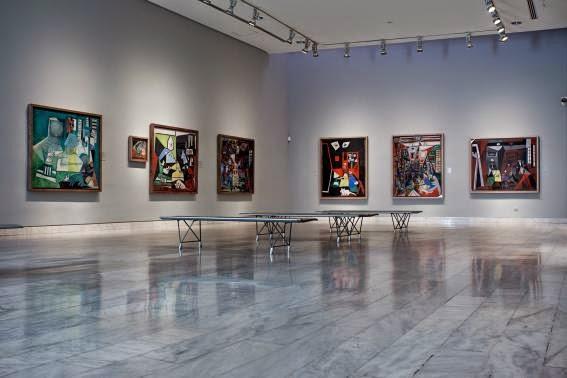 متحف بيكاسو برشلونه
