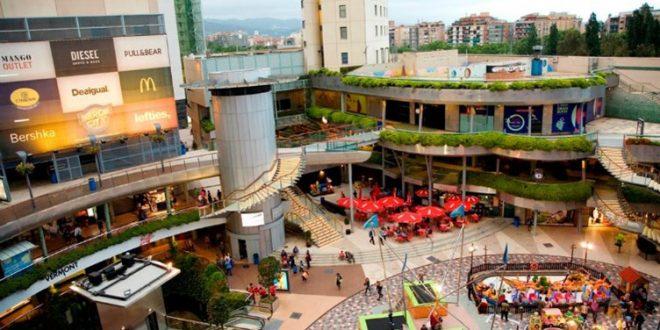 التسوق في برشلونة - مركز هرون أوت ليت