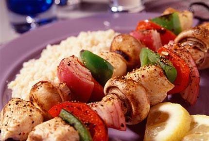 مطعم مكة في اثينا