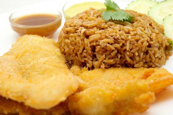 مطعم Pad Thai Wok
