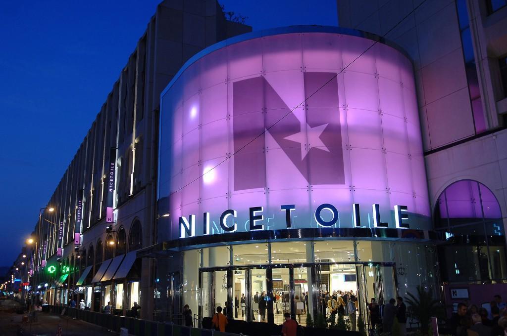 مول Nicetoile