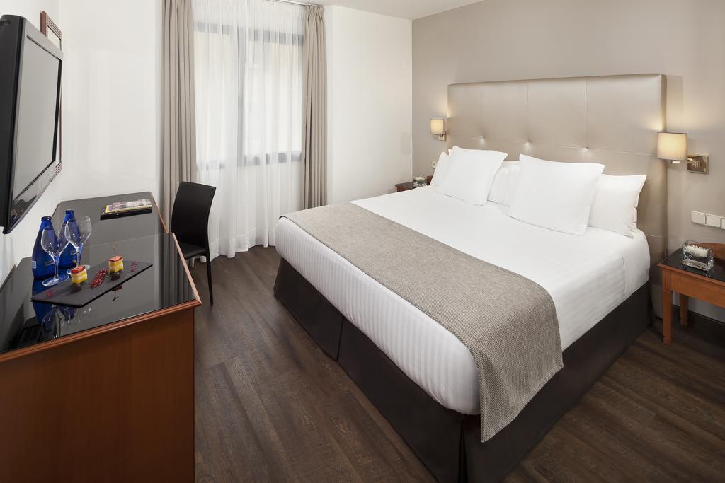 فنادق غرناطة اسبانيا