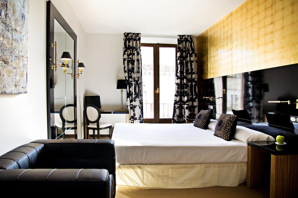 افضل الفنادق في غرناطة