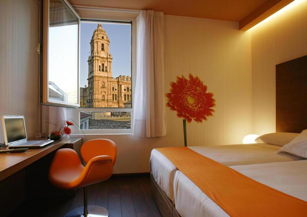 فنادق ملقا اسبانيا