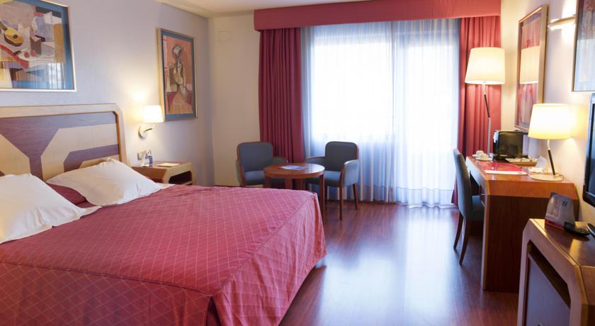 فنادق مالقا اسبانيا