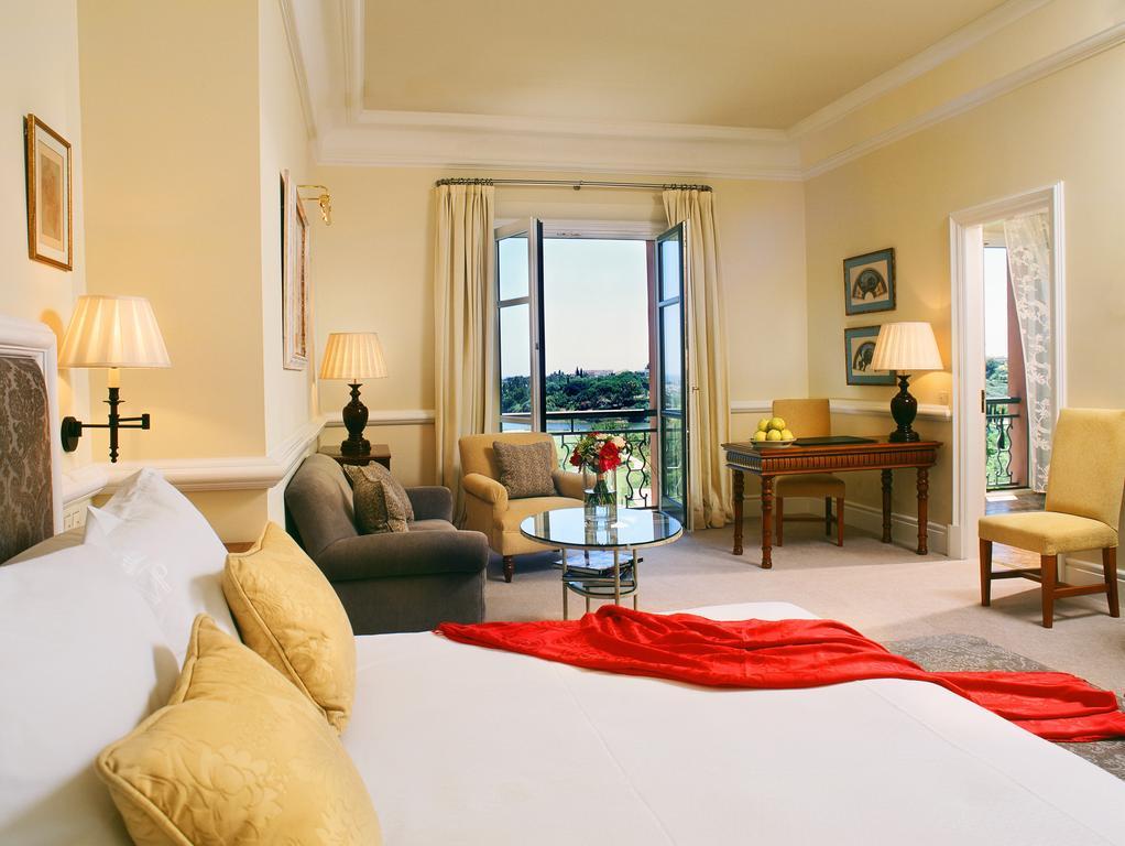 إطلالات رائعة افضل فنادق ماربيا اسبانيا