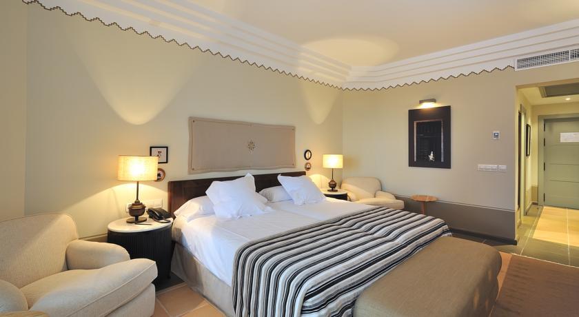 ديكورات رائعة في غرف افضل الفنادق في ماربيا اسبانيا