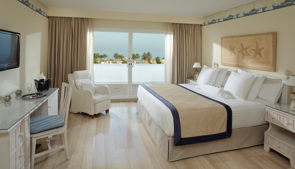 فندق ميليا ماربييا بانوس من افضل الفنادق في ماربيا