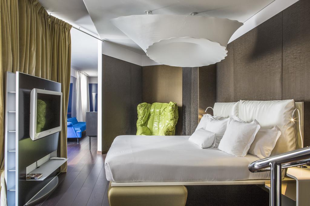 افضل فنادق في ايطاليا ميلانو