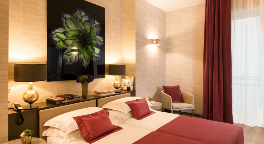 فنادق ميلان الايطالية
