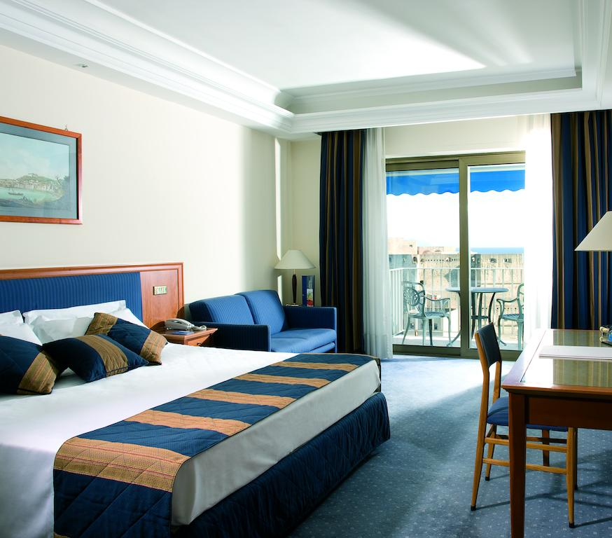 افضل فنادق في نابولي ايطاليا