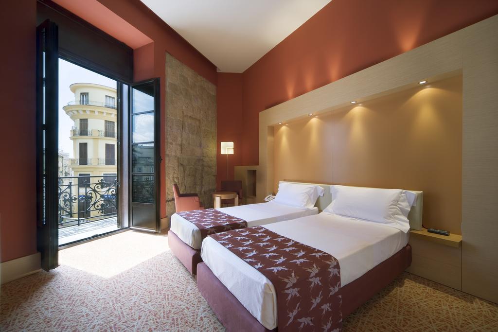 افضل الفنادق في نابولي