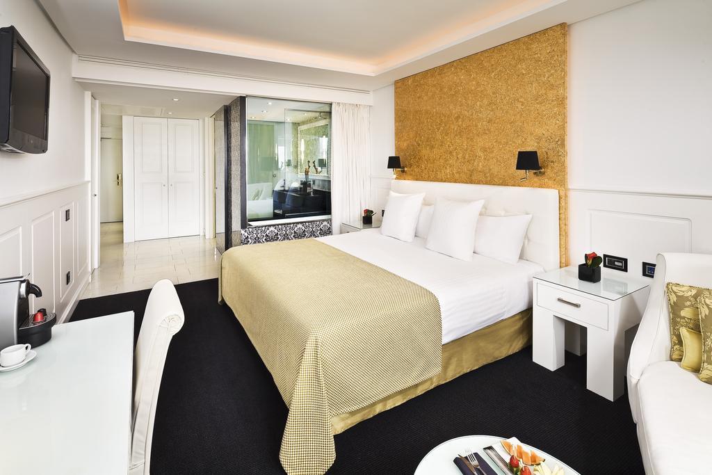 افضل فنادق اشبيليا اسبانيا