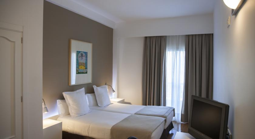 فنادق اسبانيا اشبيلية