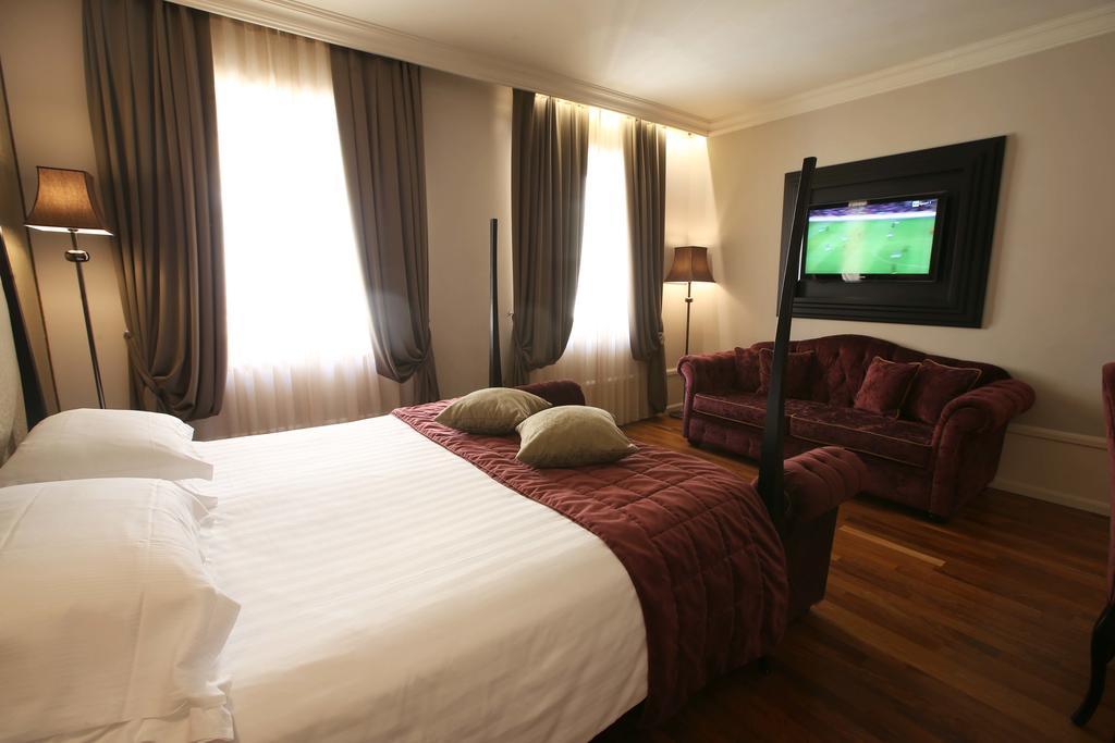 فنادق في فيرونا ايطاليا