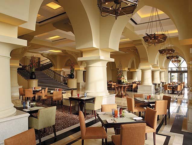 مطعم سفرة بلد من اشهر المطاعم في ابوظبي