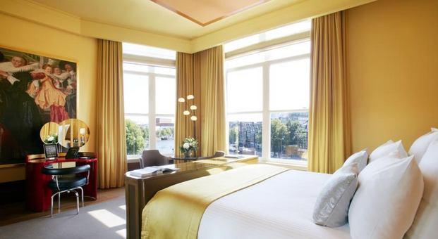 افضل فنادق امستردام هولندا
