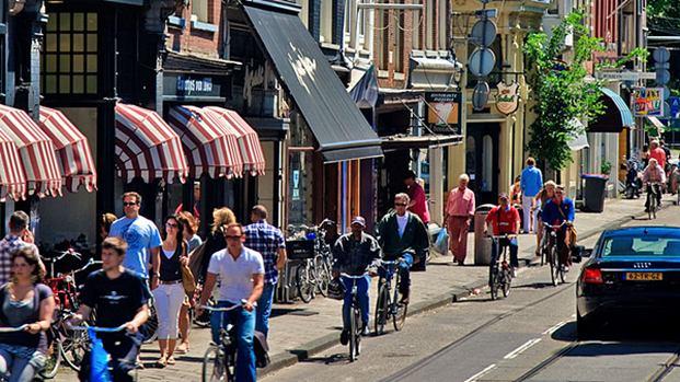اسواق امستردام