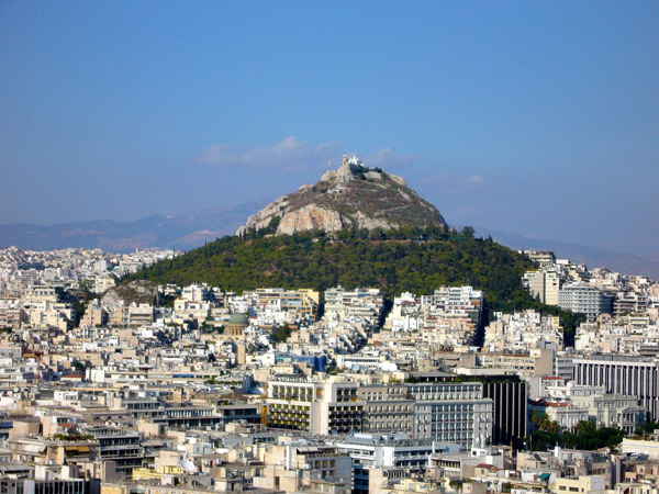 السياحة في اليونان اثينا