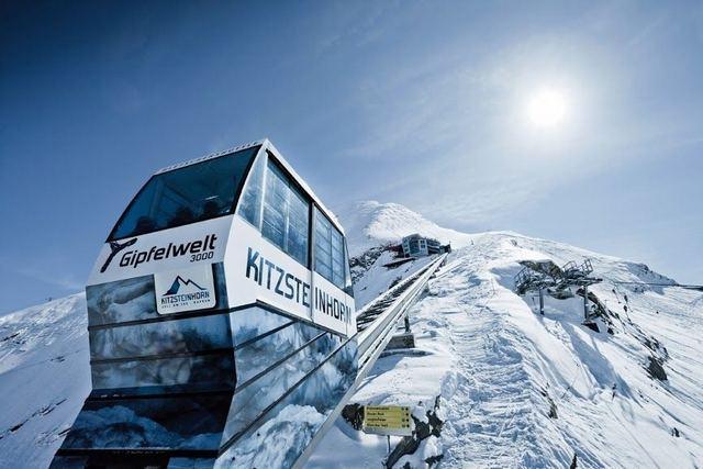 السياحة الشتوية في النمسا