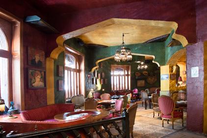 مطعم أبو السيد من افضل مطاعم القاهرة ويتمتع بشهرة واسعة في العاصمة المصرية