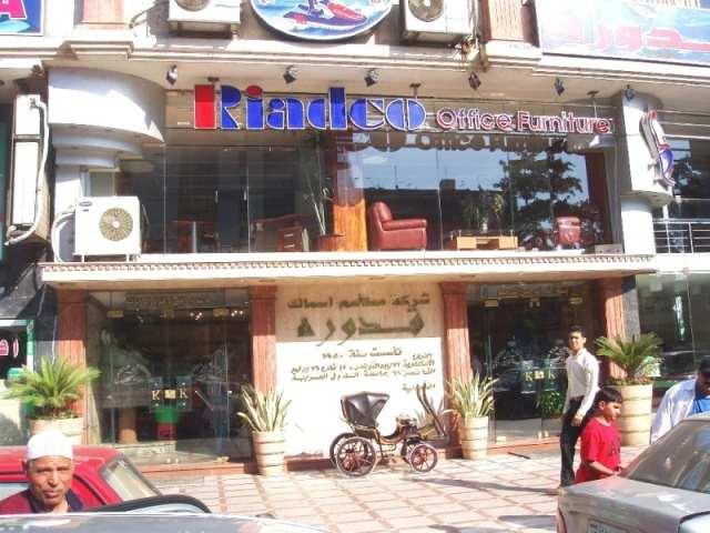 يعد مطعم اسماك قدورة من افضل المطاعم في القاهرة