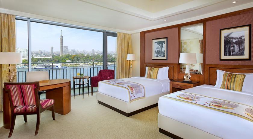 افضل فنادق القاهرة مصر