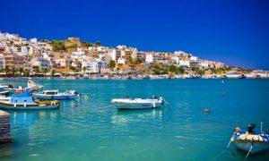 فنادق جزيرة كريت اليونانية نستعرضها وإياكم في هذا التقرير