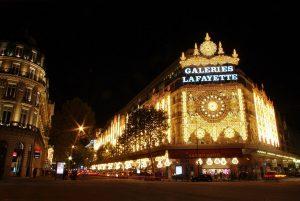 تعرف في المقال على افضل الانشطة السياحية في غاليري لافاييت باريس ، بالإضافة الى افضل فنادق باريس القريبة منه