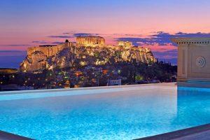 افضل فنادق اليونان اثينا - افضل فنادق اثينا