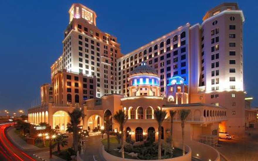 فنادق القاهرة و السياحة في القاهرة