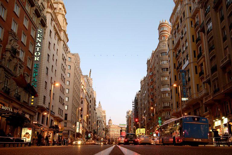 تعرف على السياحة في مديد و اهم الاماكن السياحية في مدريد العاصمة الاسبانية