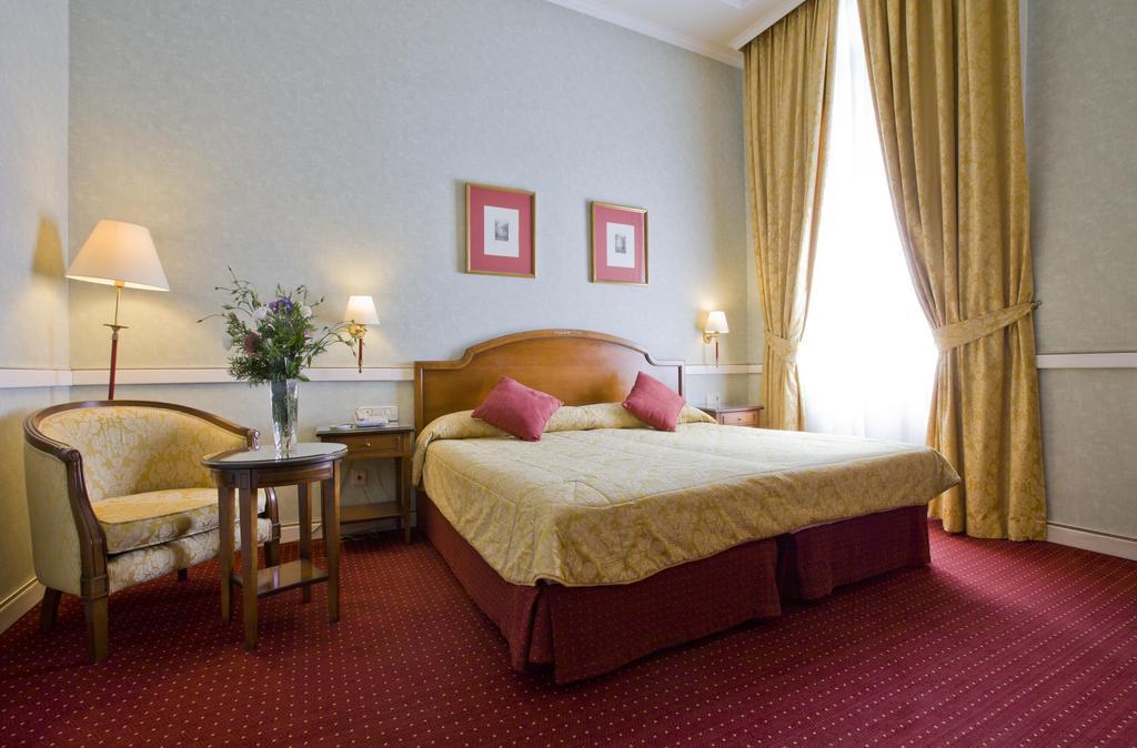 فنادق اسبانيا مدريد