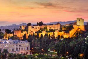السياحه في ملقا اسبانيا و اهم الاماكن السياحية في ملقا في مدينة ملقا الاسبانية