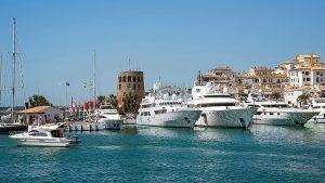 ماربيلا أو ماربيا اسبانيا تعرف على السياحة في ماربيا و الاماكن السياحية في ماربيا