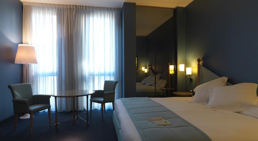 افضل الفنادق في ميلان