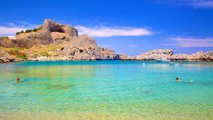 افضل فنادق رودس اليونان