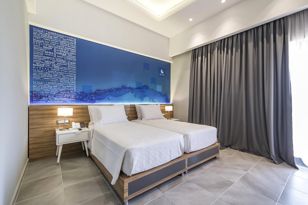 افضل فنادق جزيرة رودس اليونان