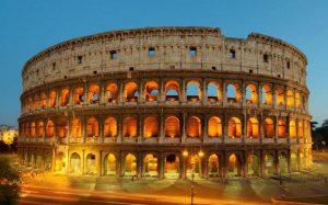 السياحة في روما و اهم الاماكن السياحية في روما ايطاليا المسرح الروماني من اجمل معالم مدينة روما الايطالية