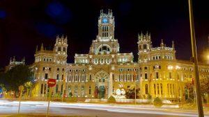 مدينة مدريد اسبانيا تعرف على الاماكن السياحية في مدريد واشهر معالم السياحة في مدريد اسبانيا
