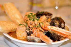 مطاعم فينيسيا ايطاليا