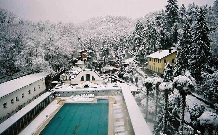 تعرف في المقال على اماكن السياحة الشتوية في تركيا يلوا