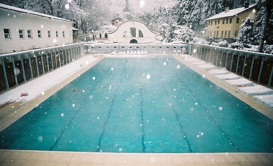 السياحة في يلوا في الشتاء
